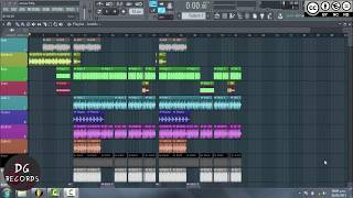 🔥Escapate Conmigo - Wisin🐯 ft Ozuna🐻 Remake 100%