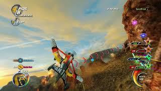 SkyDrift its a good game