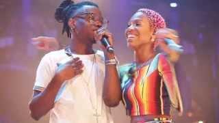 Soul Mais Samba - Lá em casa ft Karol Conka