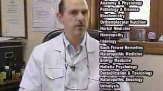 Natural Medicine Courses Online - Distance Learning