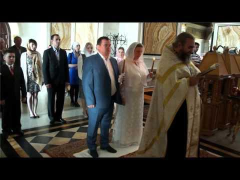 Слайд шоу Венчание...