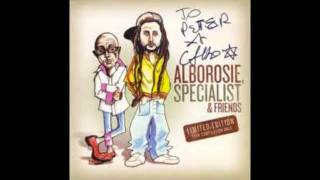 Alborosie - Outer-National Herb