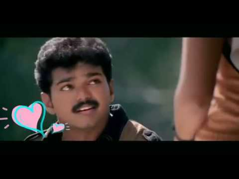 Kushi Tamil Film | Ego Between Vijay And Jyothika Scene | WhatsApp Status Video