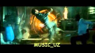 011  TASHAN soundtrack