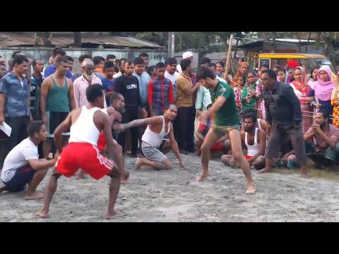 The national game of bangladesh