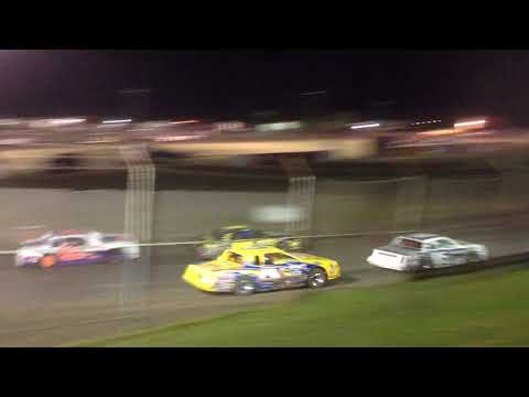 Superbowl Speedway Factory Stock Feature 5-19-18