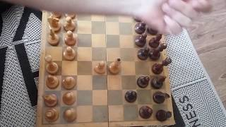 Детский мат и все его варианты. Шахматы. Урок 6.