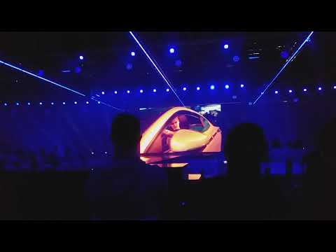 Crowd Reaction to Need for Speed: Heat Gameplay Trailer @ Gamescom 2019 | Opening Night Live