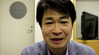 応援メッセージ 太田昌克さん
