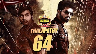 BREAKING: Thalapathy 64 Latest Update from Delhi