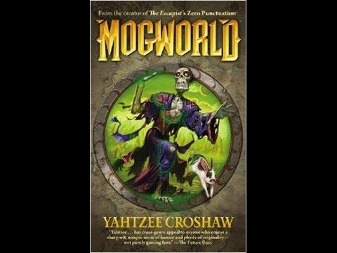 From Krimson's Library: Mogworld Review