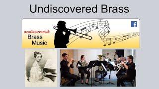 Barthelemon (Cecilia Maria)   Sonata in E 1st movement