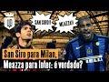 San Siro ou Giuseppe Meazza? Qual é o nome certo do estádio do Milan e da Inter? | UD CAÇA-MITOS