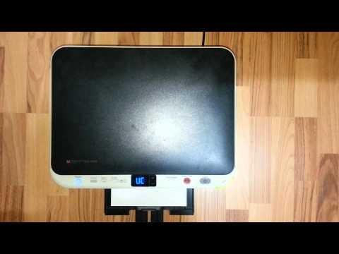 SAMSUNG SCX 3200 Reset ( Error Cleaning )