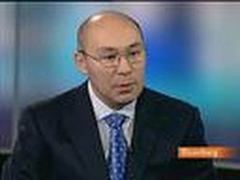 Kelimbetov Says IPO Will Fund Investment in Kazakhstan