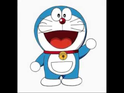 Doraemon speak