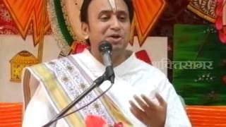 Shreemad Bhagwat Katha - Shri Yadunathji Maharaj - Prempuri Ashram (Day 3)