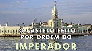 9 castelos BRASILEIROS incríveis (que você não sabia que existiam)