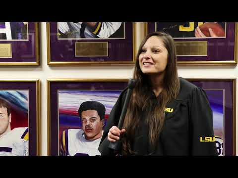 Master of Social Work Grad Tells Her Story | LSU Online