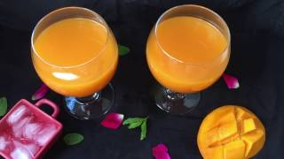 ম্যাংগো ফ্রুটো/ ফ্রুটি / ফ্রুটিকা || Bangladeshi Mango Juice || Mango frooti || Frooto || Frutika