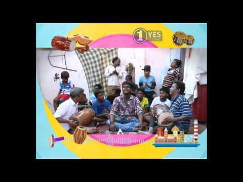 Pettai Rap   Gana   Chennai Song   1YesTV