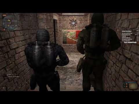 Robbaz Twitch Stream 230817: S.T.A.L.K.E.R: Call of Chernobyl (mod)