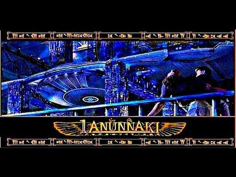 Los Anunnaki - David Parceriza (Saga Completa)