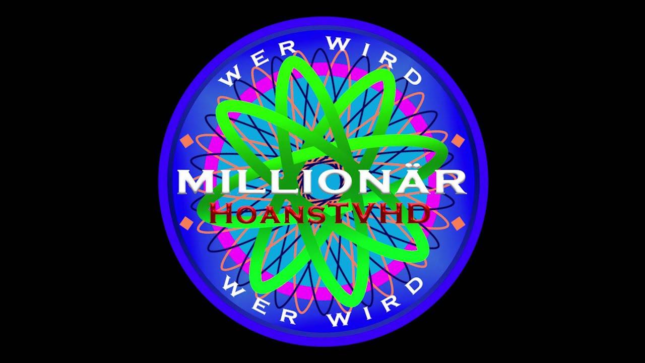 Wer Wird Millionär Logo Erstellen
