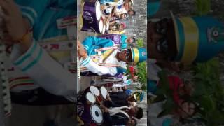Drumband Gp Raudlatul jannah babadan japura bakti Cirebon