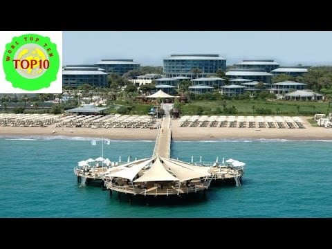 Top 10 Best Beach Resorts in Turkey
