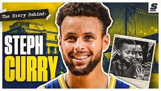 Baby-Faced Assassin I The Story Behind Steph Curry