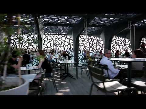 Musée des civilisations de l'Europe et de la Méditerranée Marseille - MYPROVENCE