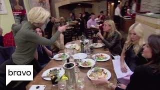 RHONY: Was Dorinda Medley a Part of Tipsy Girl? (Season 9, Episode 13) | Bravo