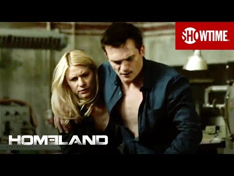 Homeland | 'He Rises' Official Clip | Season 5 Episode 5 from YouTube · Duration:  1 minutes 35 seconds