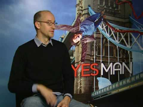 Peyton Reed On Yes Man | Empire Magazine Mp3
