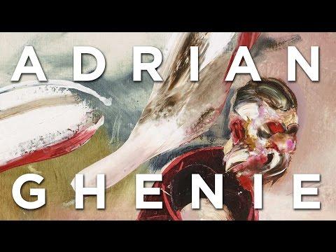 ADRIAN GHENIE | GALERIE THADDAEUS ROPAC | Paris Marais | 2015