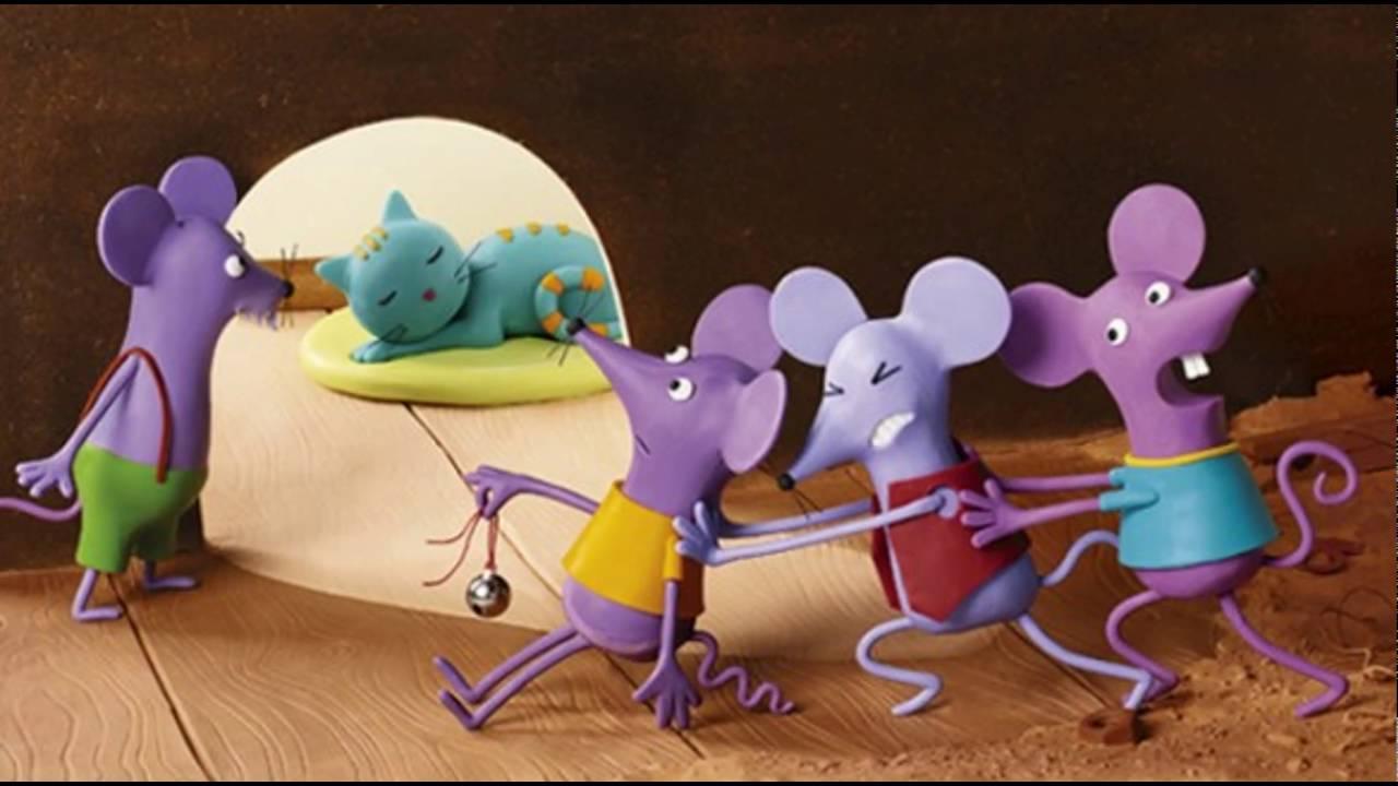 el congreso de los ratones es ms fcil proponer ideas que llevarlas a cabo