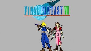Lets Play Final Fantasy VII Remaster PS 4 Part 91