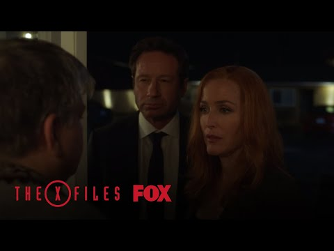 The Motel Manager Makes An Offer To Mulder He Can't Refuse | Season 11 Ep. 3 | THE X-FILES