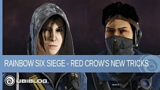 Rainbow Six Siege – Red Crow's Hibana and Echo Bring New Tricks