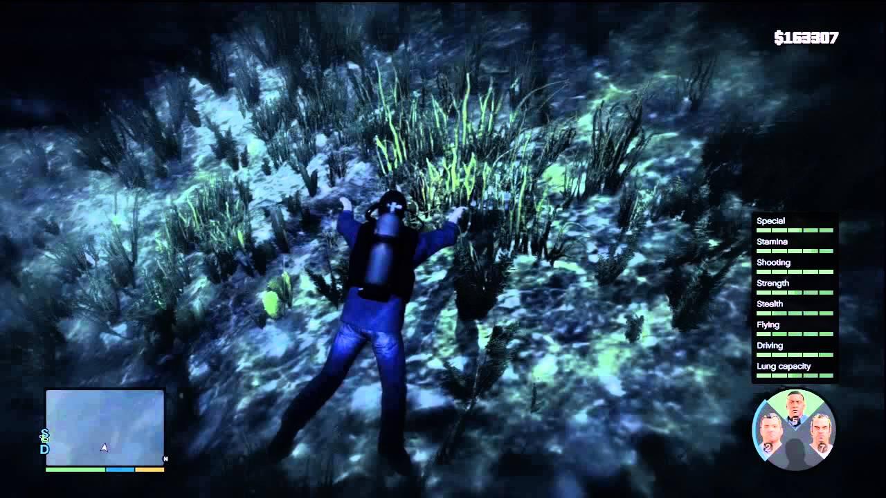 Infinite Cash Glitch Grand Theft Auto V Cheat - Attack of the Fanboy