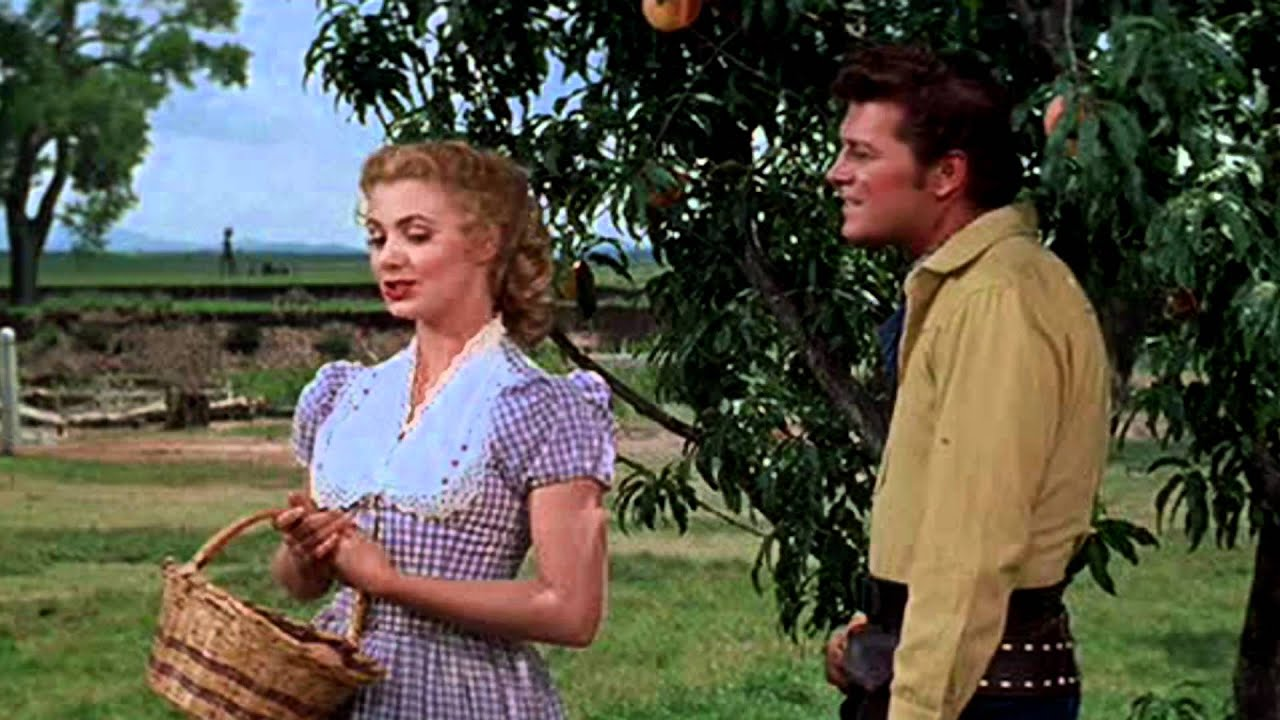 Image result for people will say we're in love oklahoma