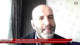 Yerel seçimlerde kim kazanır? Medyascope ekipleri ile İzmir, Yozgat, Muş,Balıkesir,Çanakkale,Çankırı