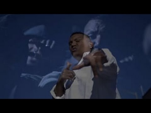 Cuban Link - What Would You Do? (Music Video)