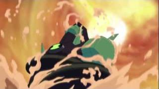 Ben 10 / Generator Rex Heroes United - Sneak Peek [HD 1080]