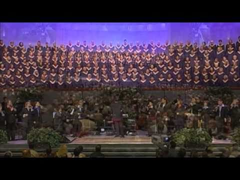 Lord, You're Holy - Prestonwood Choir & Orchestra