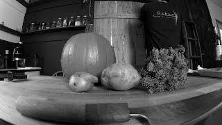 Roasted Pumpkin Fennel Soup   Oxbow Box Project   Fennel Pollen   Vegan Recipe