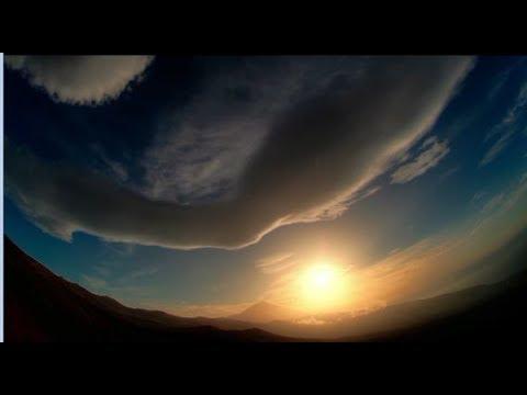 Noticia de AEMET: Espectacular documental de Izaña: el lugar donde encontrar las respuestas.
