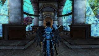 ✪ Guild Wars 2 | Human Revenant ✪