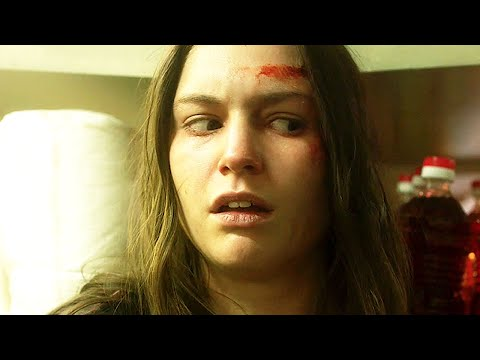 OPEN 24 HOURS Exclusive Clip (2020) Slasher Horror